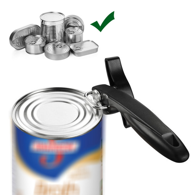 Smart Safety Can Opener 5